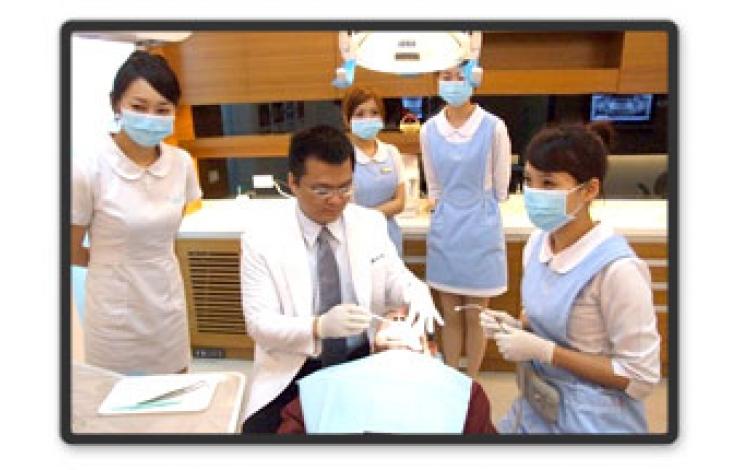 人工植牙已進入「3D免開刀植牙」新領域