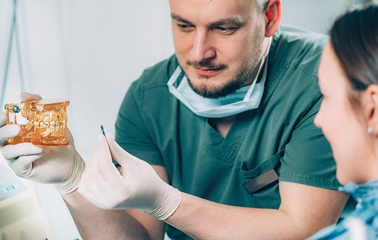 高壓氧治療成植牙救星? 牙醫:大大縮短傷口恢復!